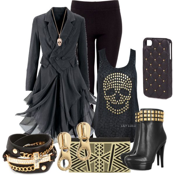 Rock N Roll Style Rock N Roll Pinterest Rock Clothes And Edgy Style