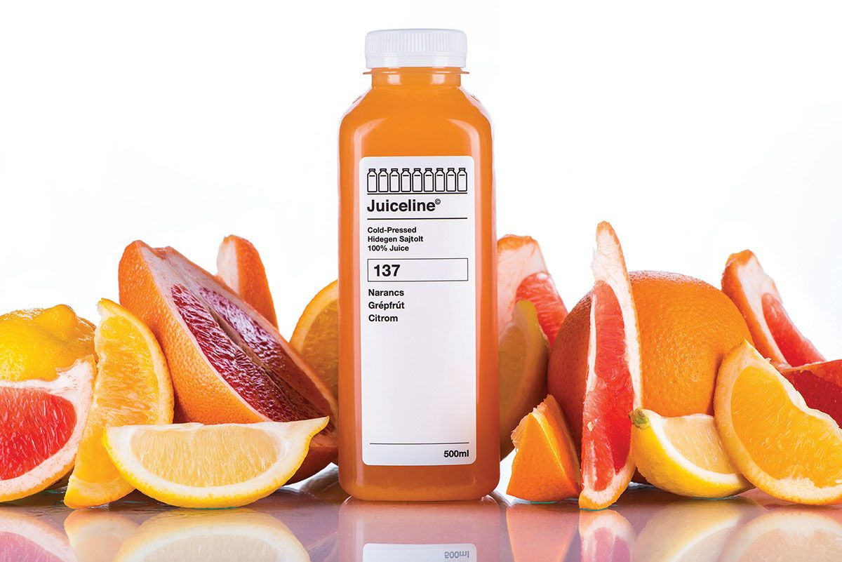 Juiceline is a cold pressed juice brand and bar. Firstly I