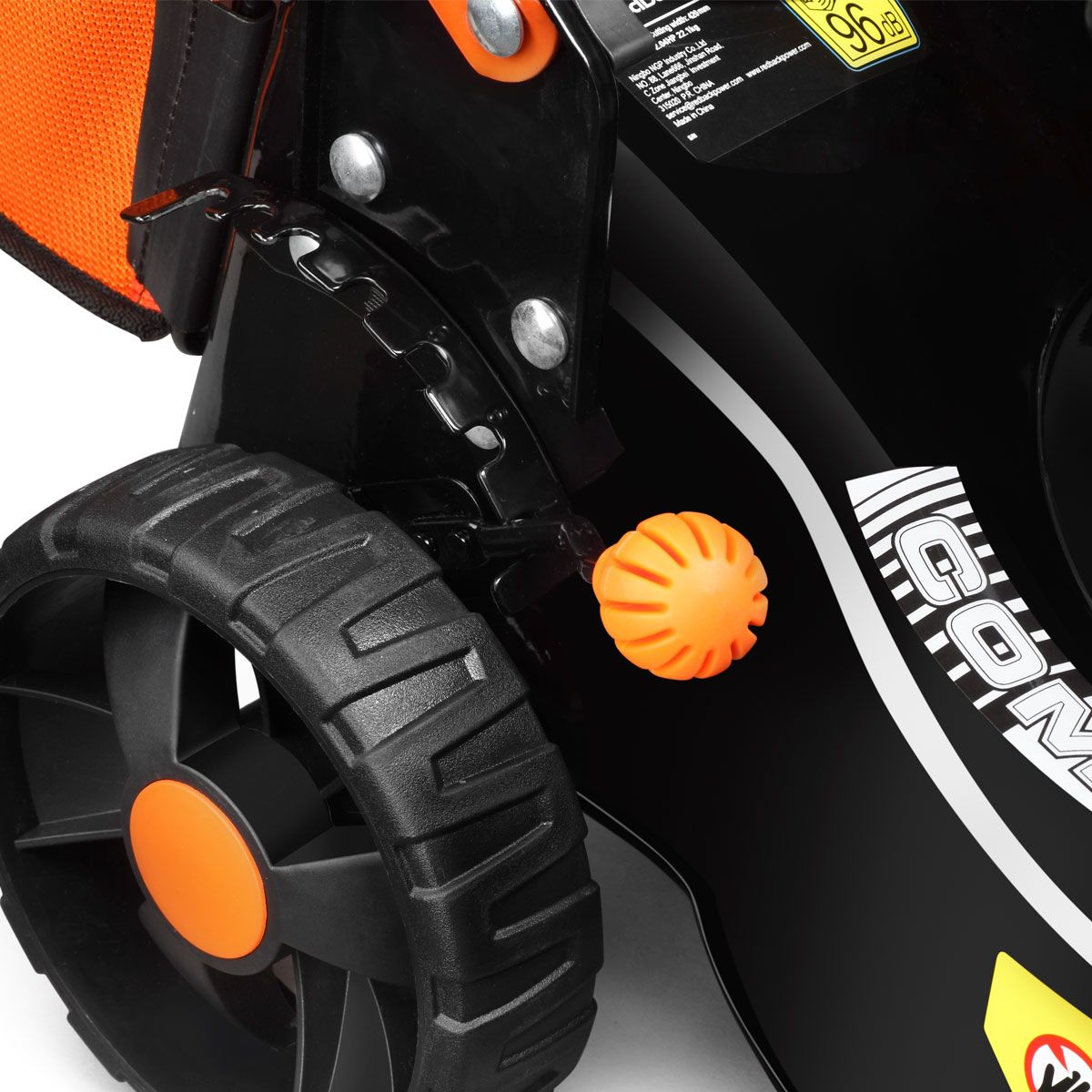 Pin on RedBacK S421A Lawnmower
