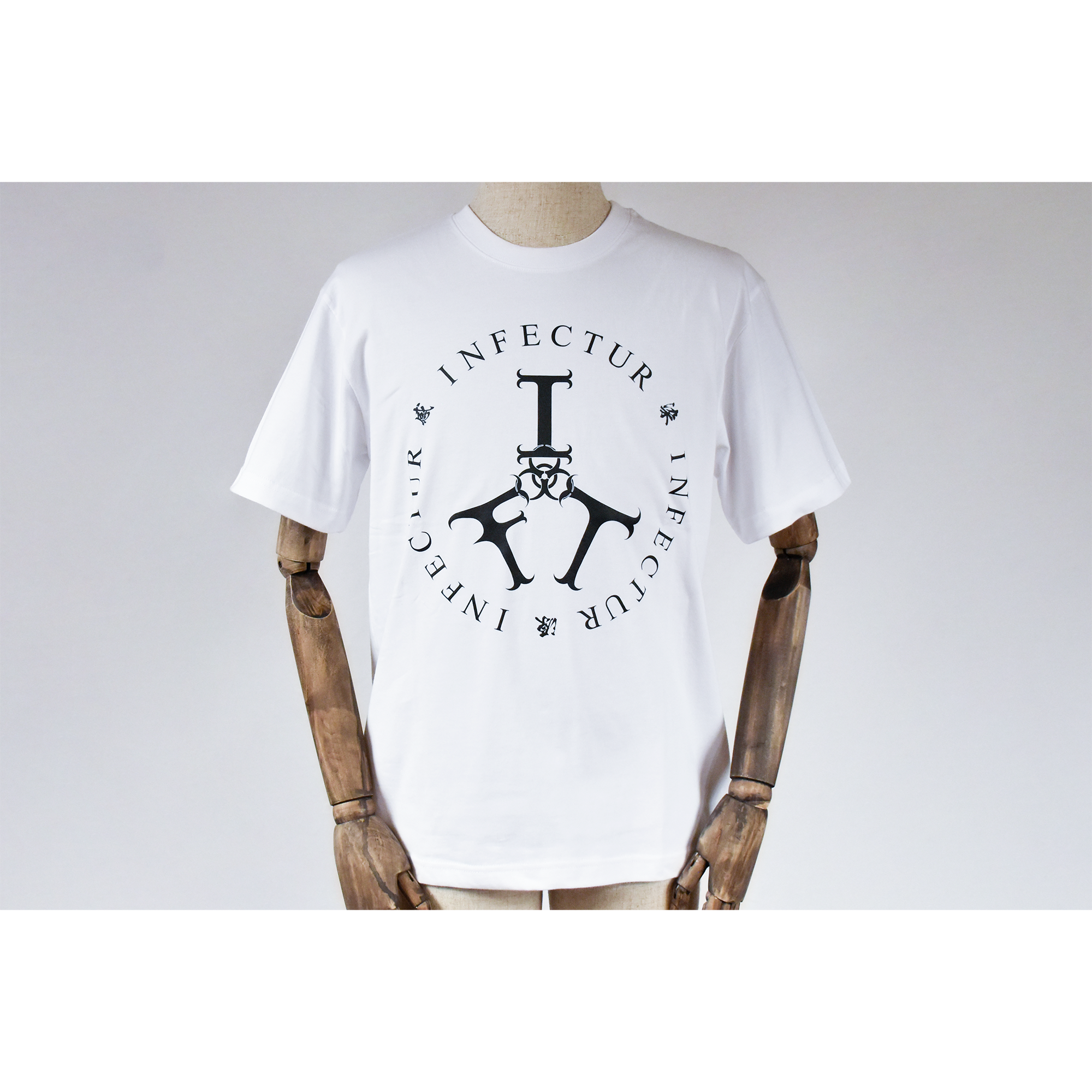 Check out our Logo Tee at Amazon!!