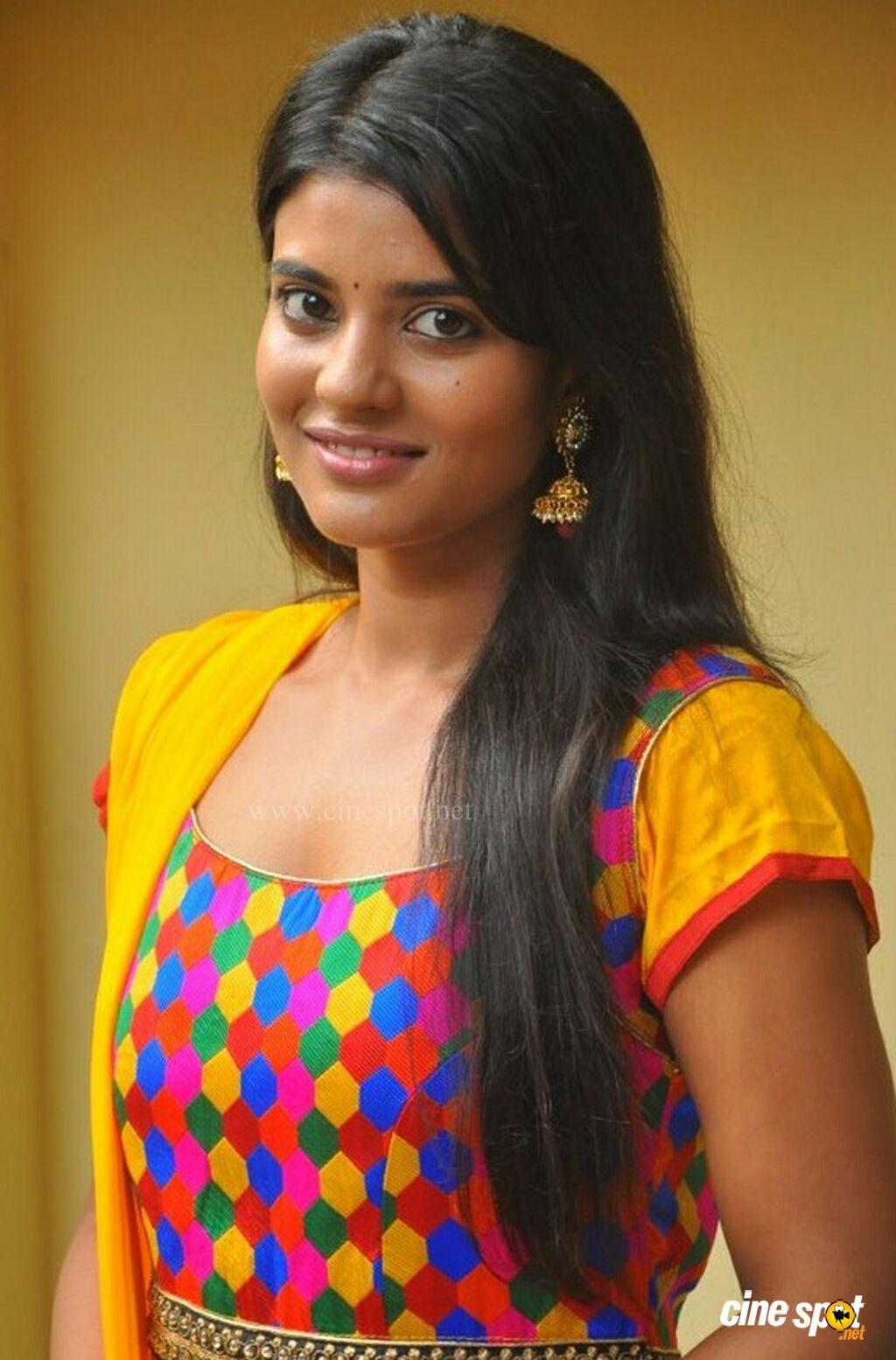 Iyshwarya Rajesh