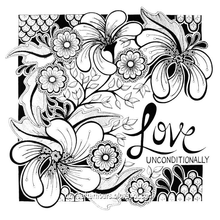 Debi payne designs zentangle drawings doodle art