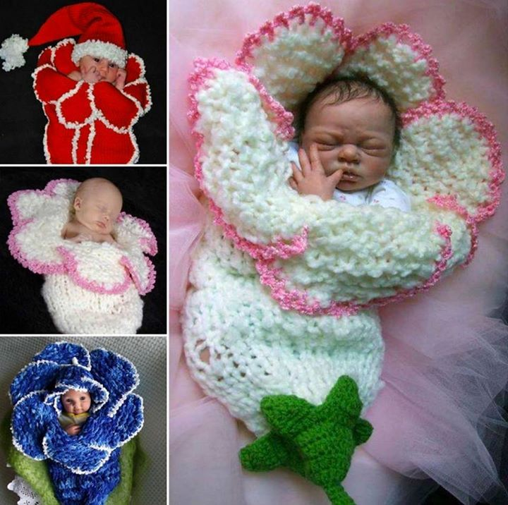 Knitted Baby Cocoons Free Patterns You Will Love Crochet Baby