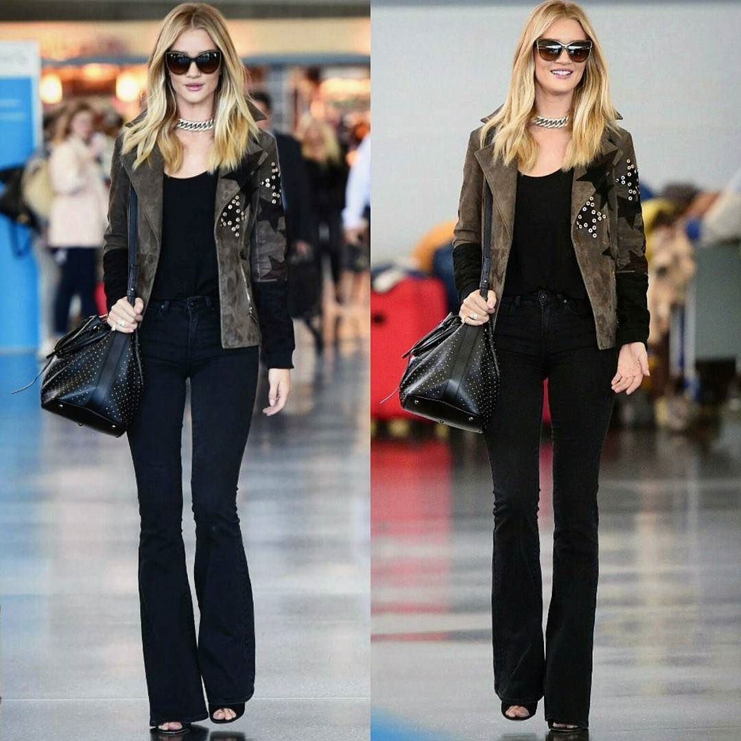 NEW CELEBRITY STYLE #howtochic #outfit #fashionblogger #ootd