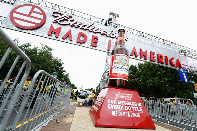 Budweiser Made in America Festival will return to Philadelphia for its fifth season this Labor Day weekend with a star-studded lineup and a slew of festivities mixing food, technology and design.