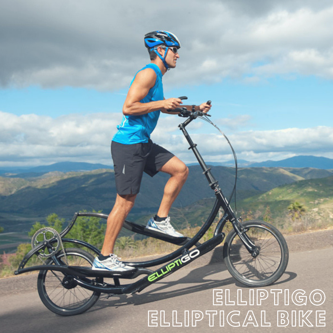 How To Choose The Best Outdoor Elliptical Bike With Images