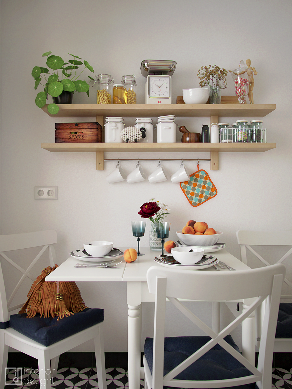 Ikea Petite Table De Cuisine Ikea Ingatorp Table And Ingolf Chairs Ikea In 2019 Ikea Dining
