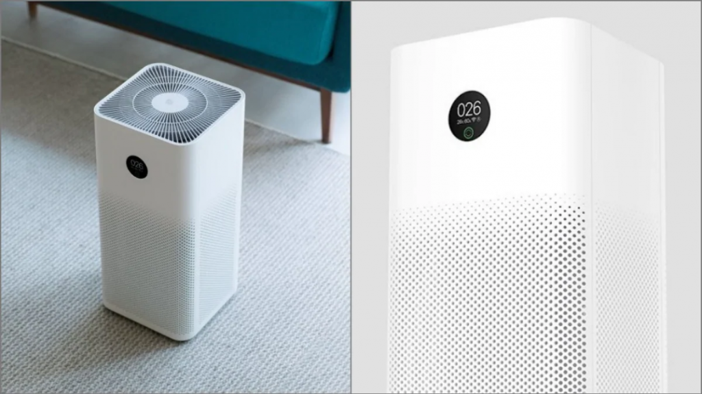 Xiaomi Mi Air Purifier 3 launches in India at Rs 9,999