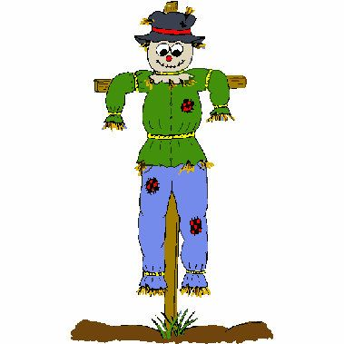 Scarecrow Digital Embroidery Design By 5errplusphotography On Etsy