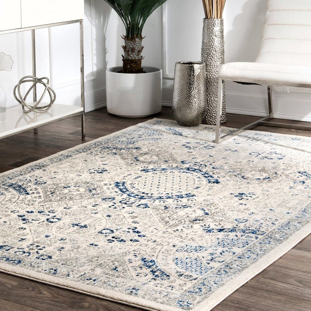 Overstock Com Online Shopping Bedding Furniture Electronics Jewelry Clothing More In 2020 Area Rugs Grey Area Rug Vintage Area Rugs