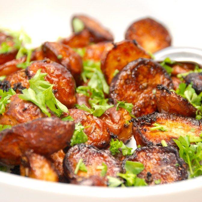 kødretter i ovn