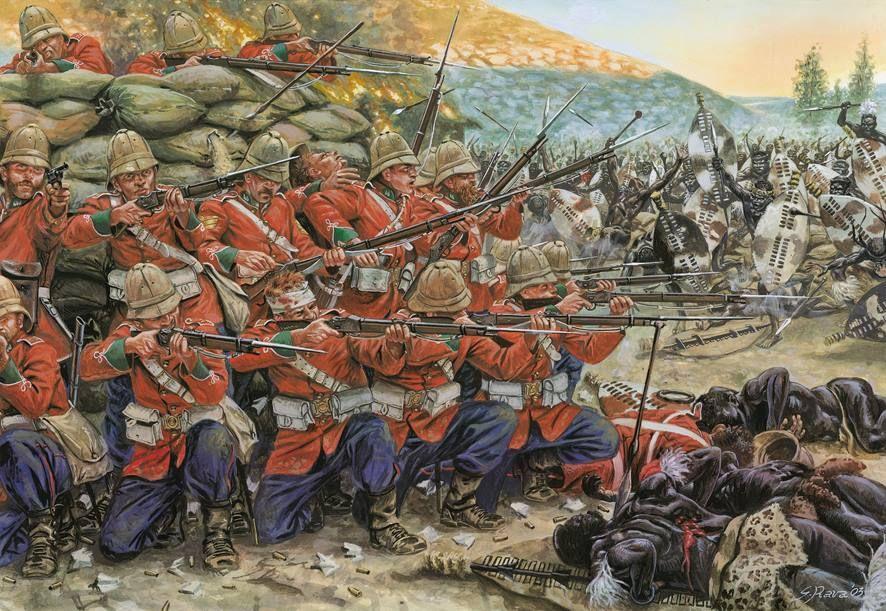 Battle of Rorke's Drift