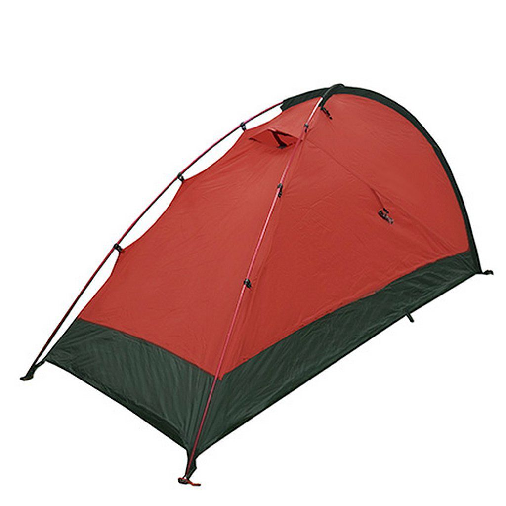 Easy To Set Up Lightweight 1 Person Single-Wall Tents  sc 1 st  Pinterest & Easy To Set Up Lightweight 1 Person Single-Wall Tents | Tents ...