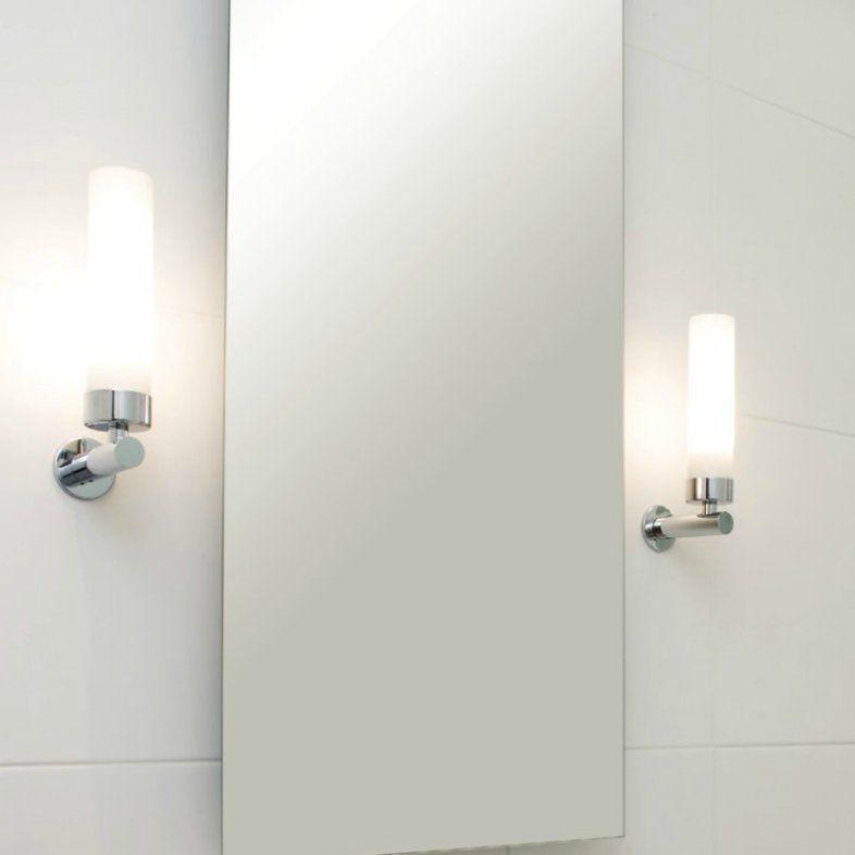 Tubular wall light zones 2 3 croft lodge master ensuite tubular wall light zones 2 3 mozeypictures Choice Image