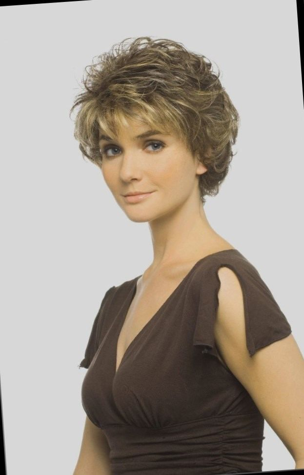 Génial Modèle de coiffure femme 50 ans sur Coiffure Femme