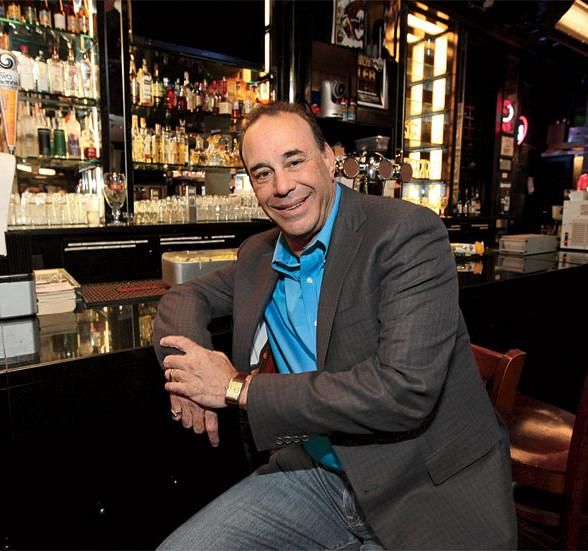 "Meet Jon Taffer, Star of Spike TV's ""Bar Rescue,"" at The Ultimate Party Experience… On The Rocks Las Vegas"