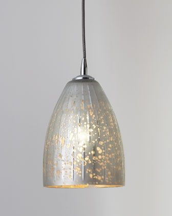 17 Best images about Lighting - Mercury Glass on Pinterest | Antiques, Mercury  glass and Antique glass