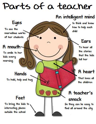what makes a good teacher - Google Search | school ...