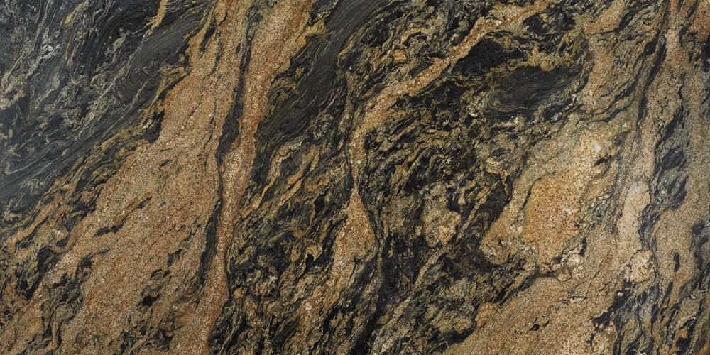 Granite Slabs Arizona Tile : Volcano satin natural stone granite slab arizona tile
