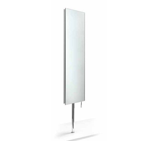 Ws Bath Collections Imago 56683 29 Wall Mirror 11 0 Modern Shower Design Bath Mirror Ws Bath Collections