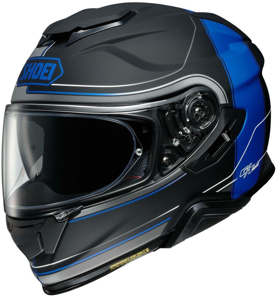 (eBay Advertisement) Shoei GTAir II Full Face Helmet