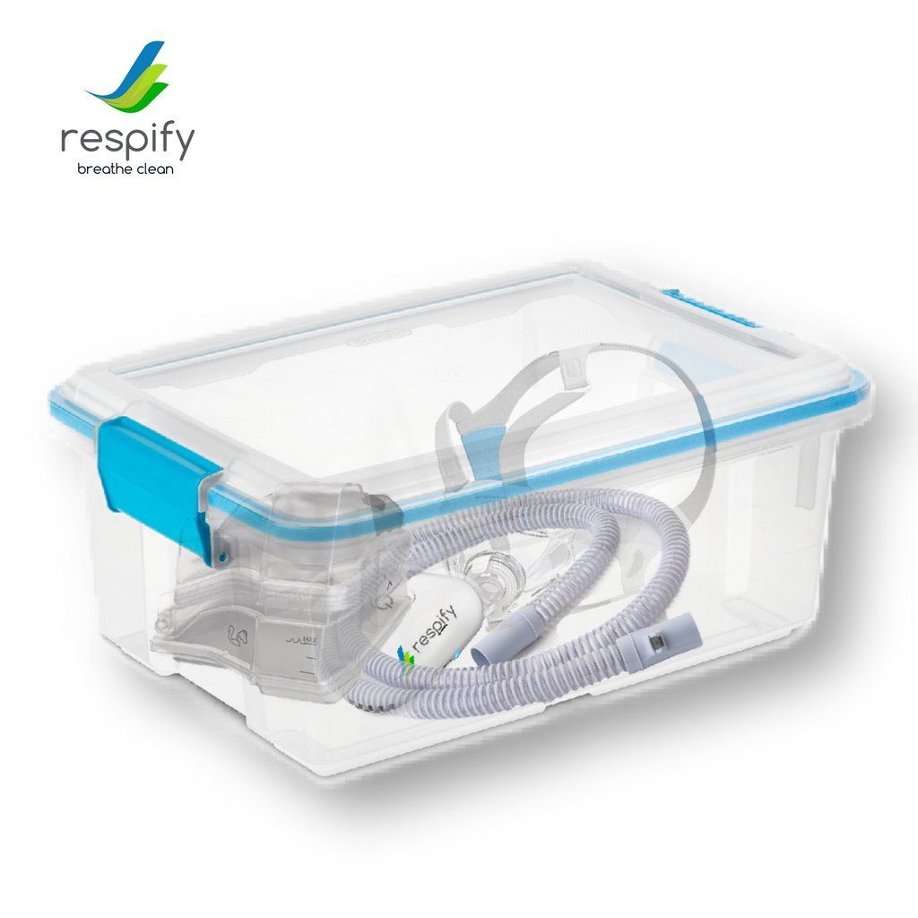 Pin On Cpap Cleaning