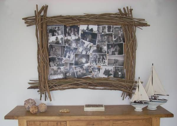 si deseas hacer marcos para fotos desde la comodidad de tu casa te mostramos algunas
