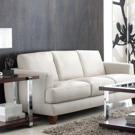 I Think This Is My Favorite Of The Small Sears Sofas: Natuzzi Editions™ U0027