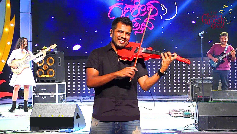 Balabhaskar Violin Fusion Amazing Performance With Stephen Devassy Mal Mp3 Song Songs Performance