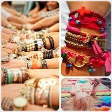 armbandjes ibiza style