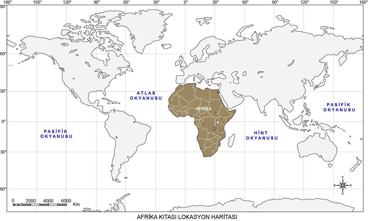 Dünya Haritası Hayat Bilgisi Okul Pinterest