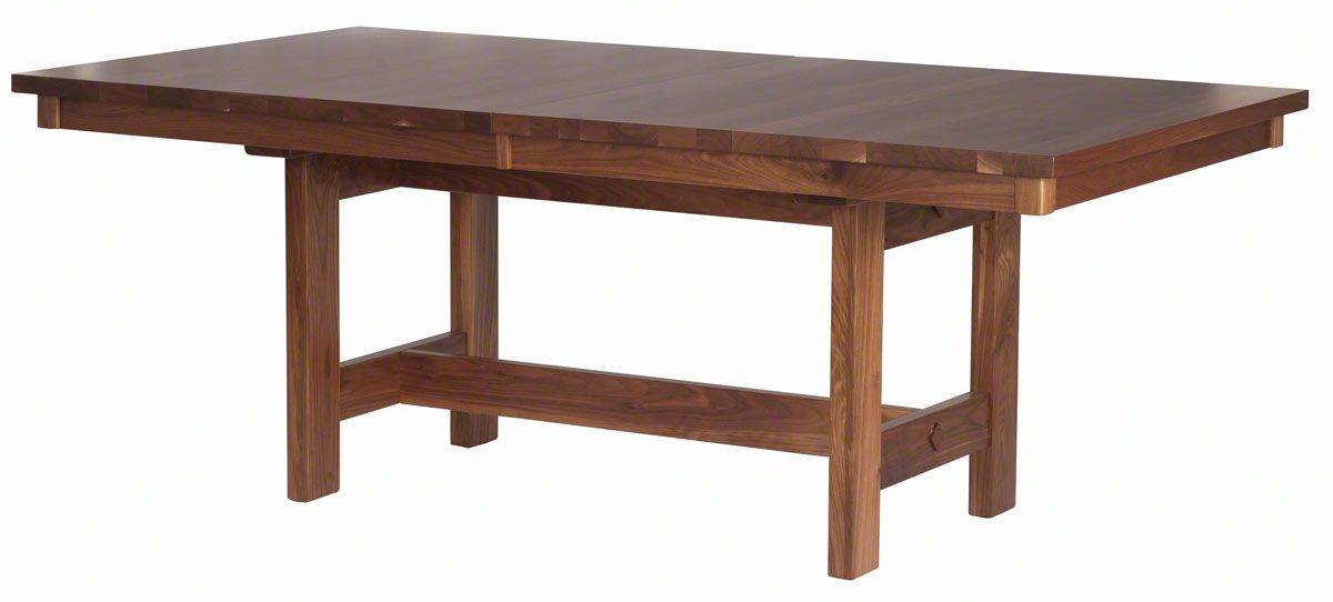 Dining Room Table Tables Erik Organic Furniture