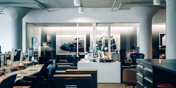 The New WIRED Office Looks Awesome | San francisco, Study rooms ...