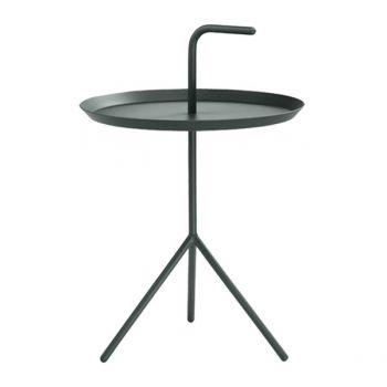 DLM pöytä, tummanvihreä