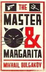 The Master & Margarita - Mikhail Bulgakov | Recommended by: bookstoker.com