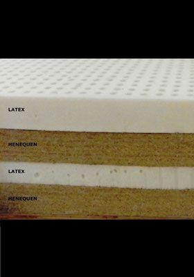 Colchones De Latex Natural.Precios Feeltex Colchones Organicos De Latex Natural En