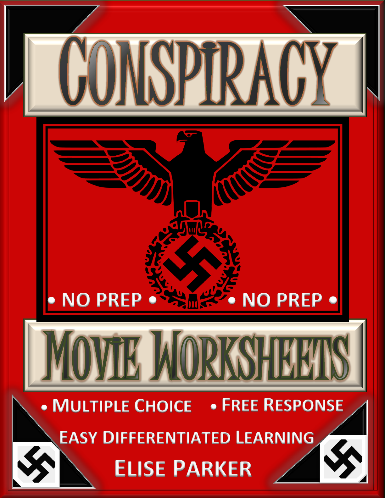 Conspiracy Movie Worksheets Wannsee Conference Movie