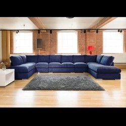 Gala Range Custom Made Sofas Living Room Sofa Set Contemporary Sofa Set U Shaped Sofa