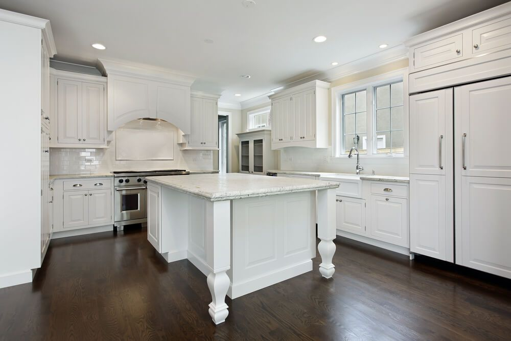 Kitchen Design Baltimore 32 Luxury Kitchen Island Ideas Designs & Plans  Kitchen Design