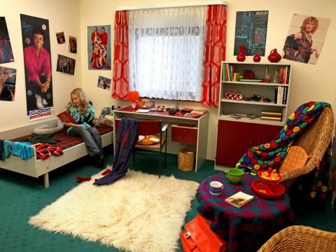 nostalgie im kinderzimmer wand beet 80er pinterest kinderzimmer wand nostalgie und w nde. Black Bedroom Furniture Sets. Home Design Ideas