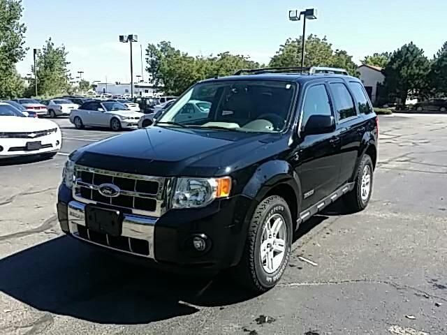 I Like This 2008 Ford Escape Hybrid What Do You Think Https