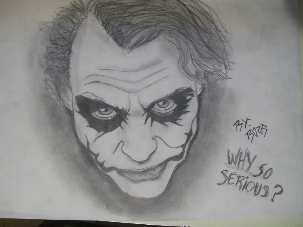 Joker Scribble Drawing : Resultado de imagen para dibujos a lapiz pencil drawings u