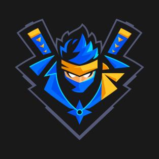 Image Result For Ninja Fortnite Logo Ninja Logo Ninja Wallpaper Art Logo