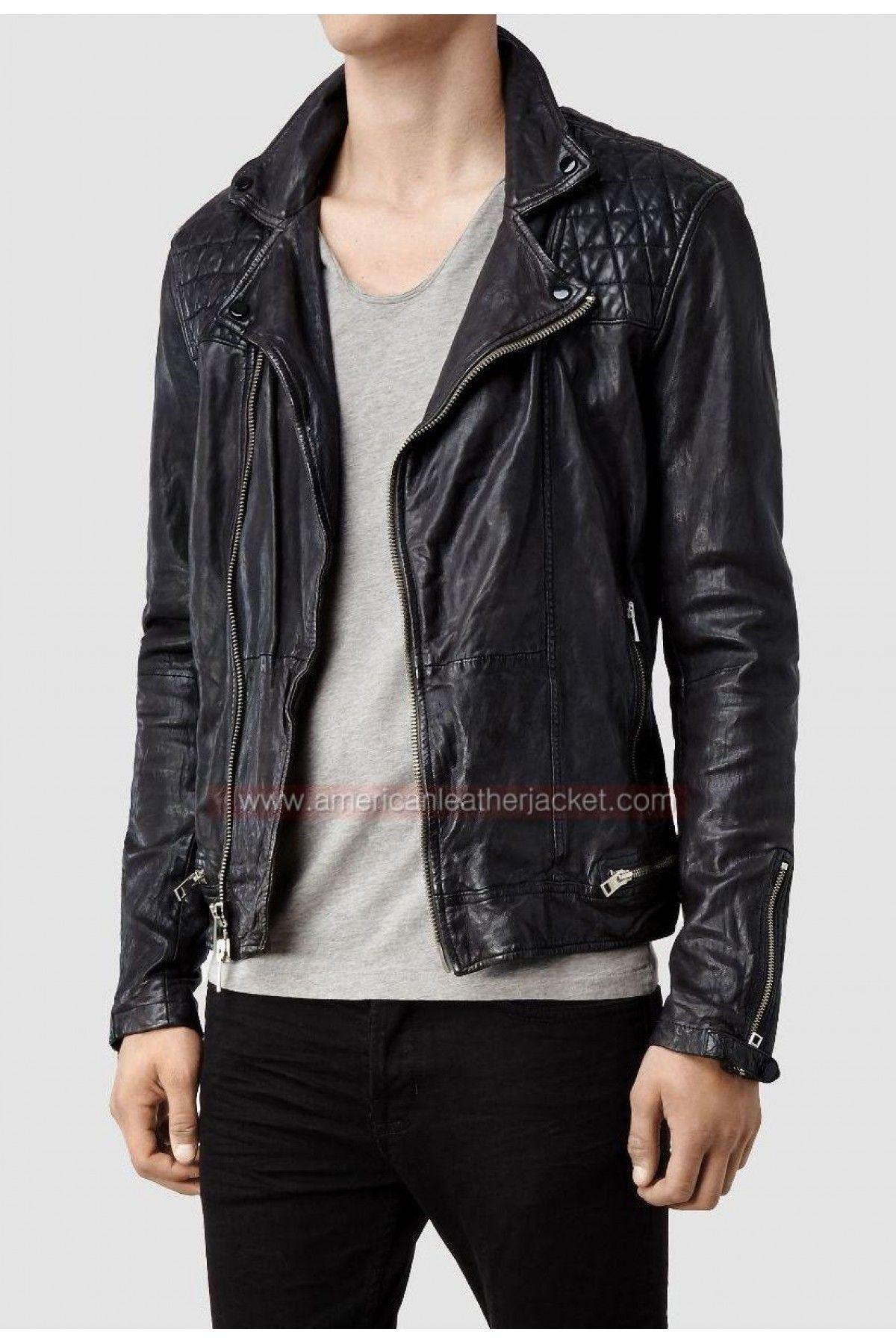 The Originals Klaus Mikaelson Leather Jacket Season 2 Joseph