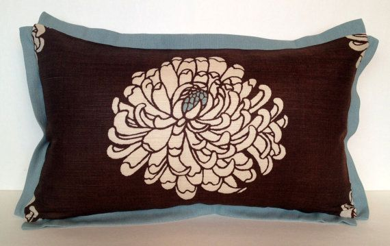 Decorative Pillow Cover Using Fabric