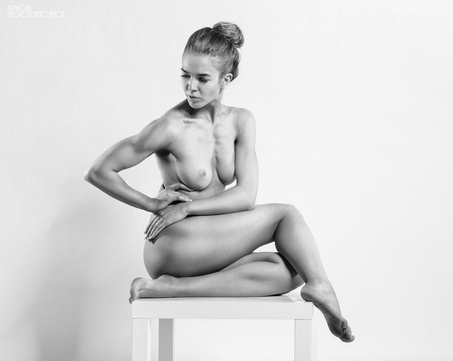 bodymusic by belovodchenko on DeviantArt | Muscled Figures