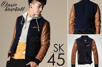 Pin oleh Jasnikah di Korea Style Mode korea, Jaket pria