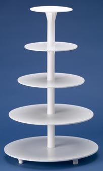 tall cake stand 5 tier white cake stand item 955945 about 28 quot 7913