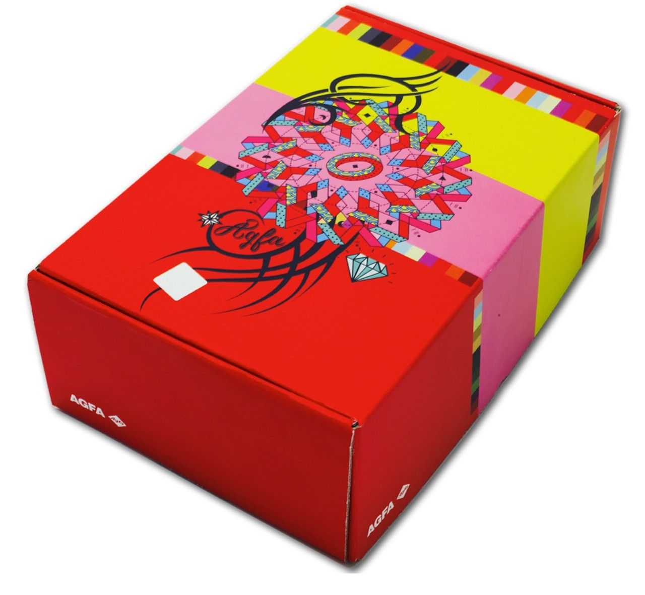 Agfa impresses with smart packaging technologies at drupa's Touchpoint Packaging