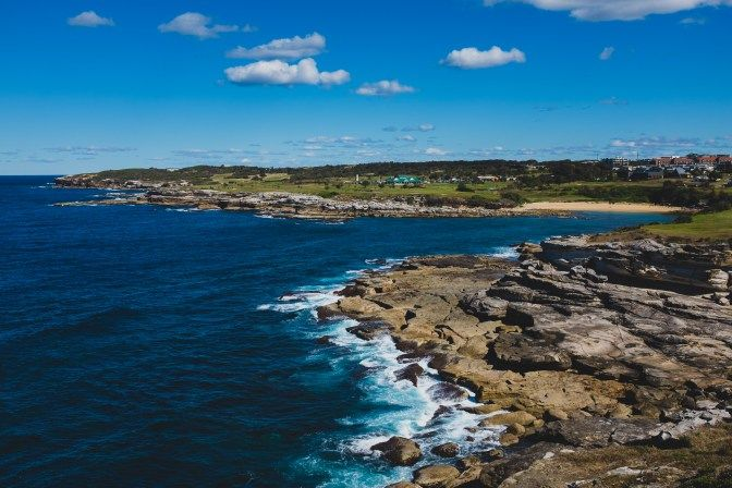 Little bay la perouse